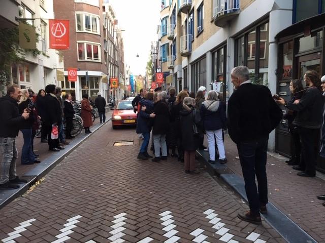 kunst koningstraat 1