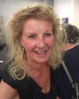 maria van Dijkman 2018